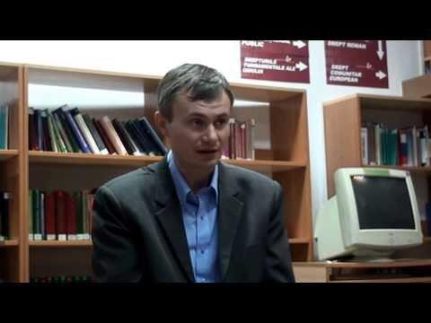 Roman Zadoinov despre CtEDO și art 5 din Convenție