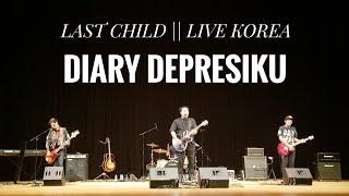 Video Diary depresiku - last child || live korea MAMF 2017 download MP3, 3GP, MP4, WEBM, AVI, FLV Januari 2018