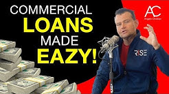 Commercial Loan Funding, Close Fast and Get Cash!