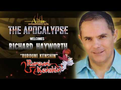 AEX 2017:  The Apocalypse Guest Announcement