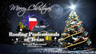 Merry Christmas from RoofingProTX