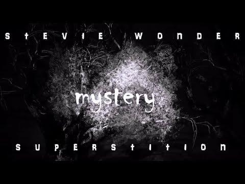 Stevie Wonder - Superstition HD lyrics
