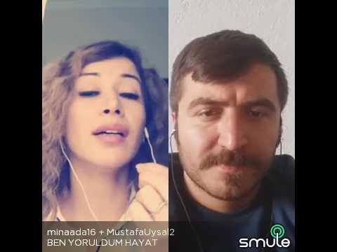 Ben Yoruldum Hayat Gelme üstüme  Mustafa Uysal Uysal Film