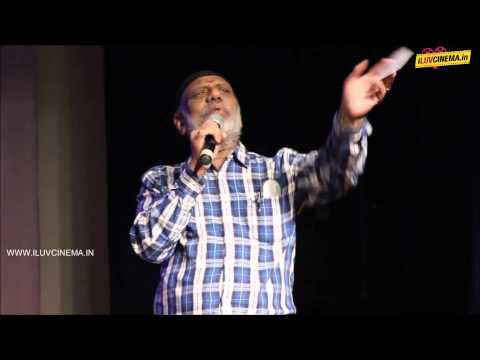 M S Viswanathan - Definition For Film Music - Event Video Part1