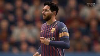 FIFA 19 Legegndsliga #22