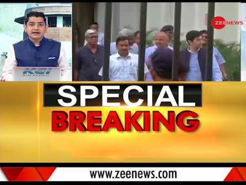Arvind Kejriwal vs LG Anil Baijal: Delhi lieutenant governor can't act independently, says SC