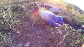 Ганебне браконьєрство серед білого дня на р Дністер біля с.Возилів Бучацького р Тернопільської обл1
