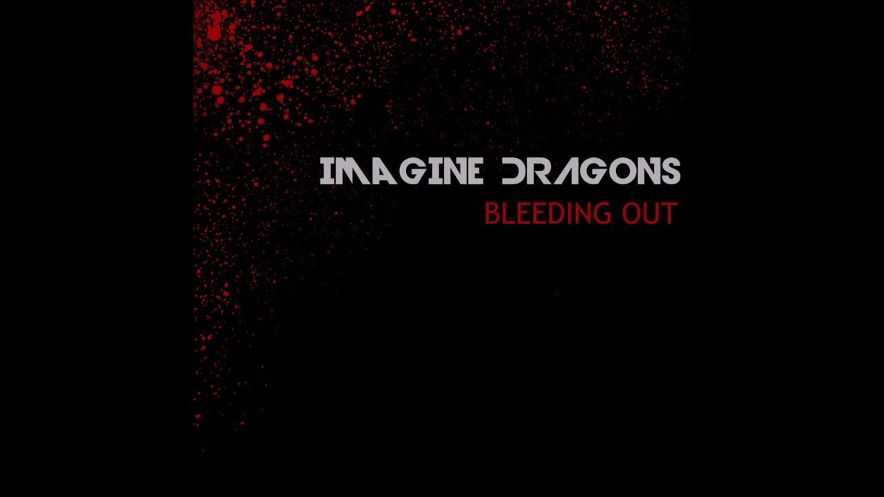 Imagine Dragons - Bleeding Out (LIVE) Audio