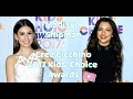 Cree Cicchino & Madisyn Shipman Interview: 2017 Kids' Choice Awards | CELEB SECRETS