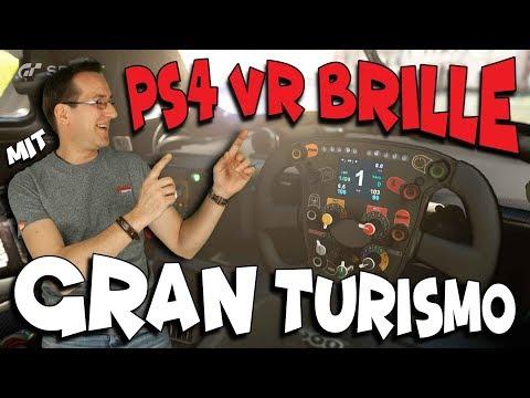 Gran Turismo Sport VR - Wie nah ist das Gameplay an der Realität