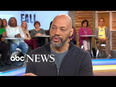 John Ridley discusses his new ABC documentary 'Let it Fall'