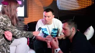 POKAHONTAZ wywiad w Good Time Radio