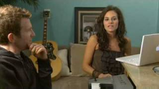 Watch Kara Dioguardi Strangers And Angels video