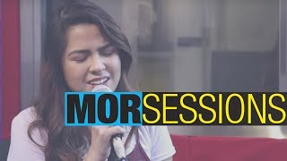 MOR Sessions: Alexa Ilacad covers Back To December