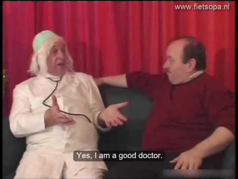 Dr Love: Vaginality