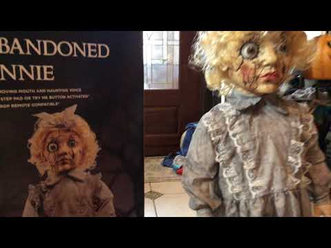 Abandoned Annie Review
