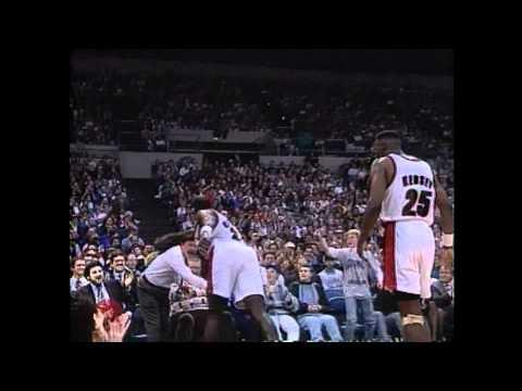 Clyde Drexler: NBA Superstars 2 HD