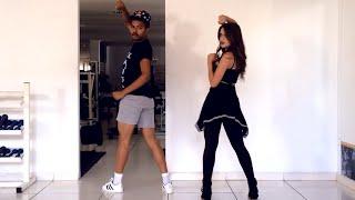 COREOGRAFIA SIM OU NÃO (Anitta ft. Maluma) - Hytalo Santos e Valeska Ribeiro