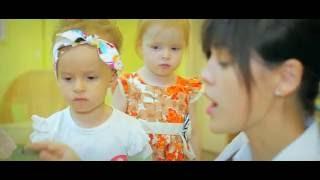 видеосъемка утренника в детском саду