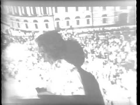 Charles Jencks: Constructivism (May 17, 1976)