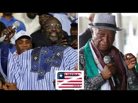All set for Weah – Boakai 'Boxing Day' presidential vote in Liberia