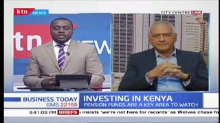 Business Today: Spotlight on key areas to invest in Kenya