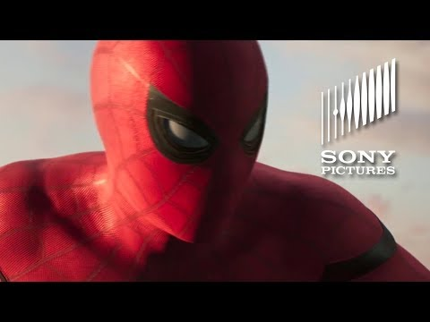 SPIDER-MAN: HOMECOMING - Now on 4K UHD, Blu-ray & Digital! TV Spot