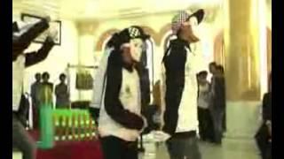 Performance dance siswa SMP Islam Terpadu Mentari Ilmu (keren dan memukau penonton).mp4