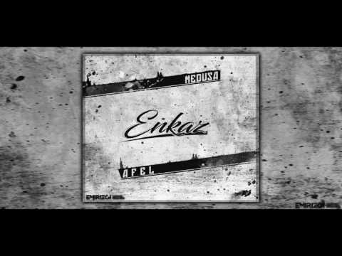 Afel feat Medusa - Enkaz