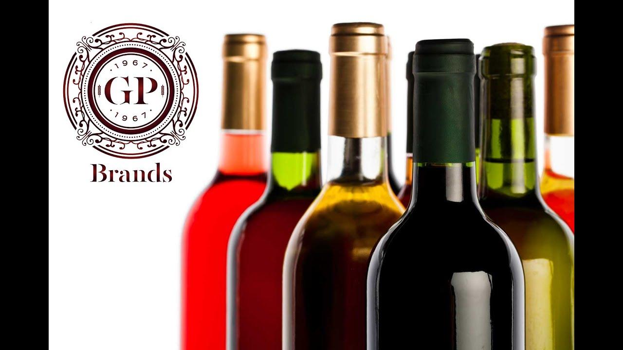 Buy Wine Online via gpbrands.eu  Top rated cheap Italian & french brands  Europe Best Seller & Store - YouTube
