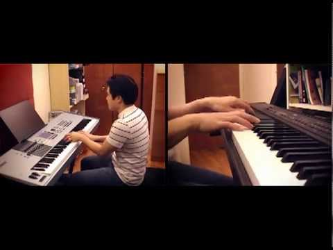 One - Depapepe (Piano Cover)