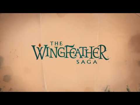The Wingfeather Saga Short Film Trailer
