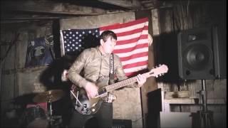 Tom Delonge - New World (Guitar Cover) by Leo Dehoe