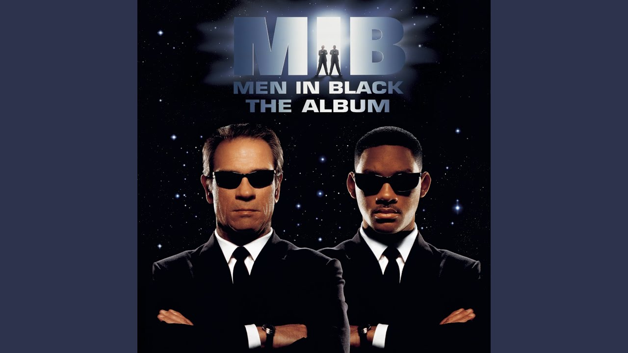 Men In Black From Men In Black Soundtrack Youtube