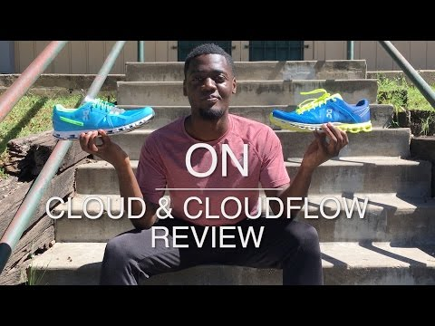 ON CLOUD RUNNING SHOES REVIEW