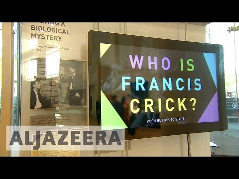 Crick institute opens its doors to the public