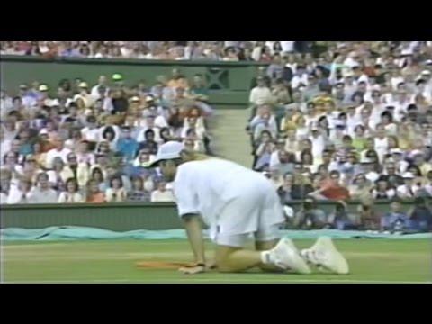 Wimbledon 1992