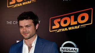 'Solo' has lackluster opening weekend