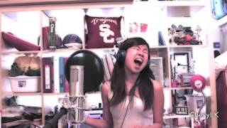 """And I Am Telling You"" - Jennifer Hudson (Cover by Cheryl K)"