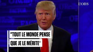 Le Nobel de la Paix : Donald Trump poursuit ce Graal depuis des années