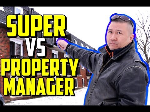 Multi Family Real Estate Hiring A Property Manager Vs Live In Super