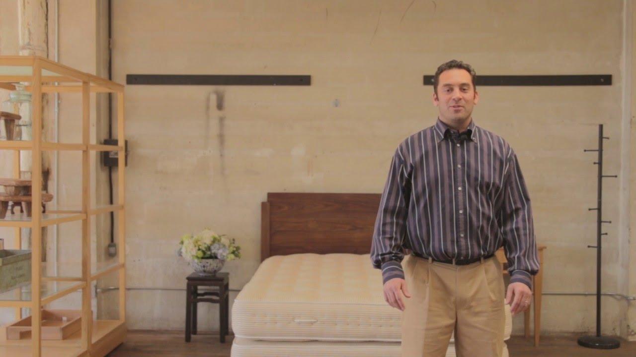 easily flip your mcroskey mattress youtube