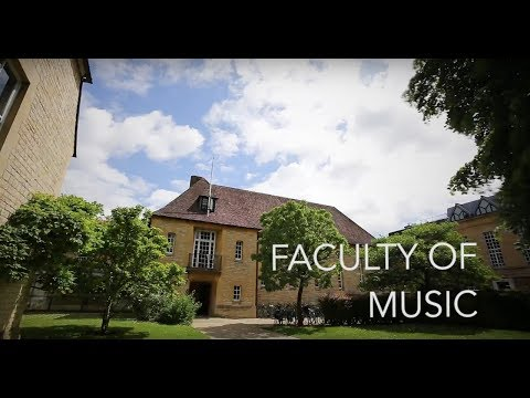 An introduction to Oxford Music