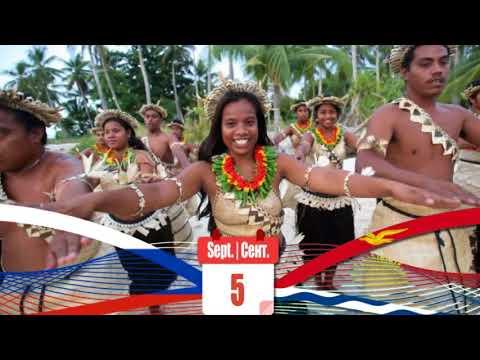Russia-Kiribati'27   Россия-Кирибати'27