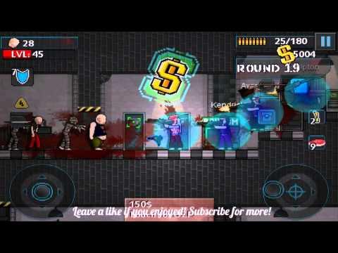 ZKW Reborn #1- Gameplay