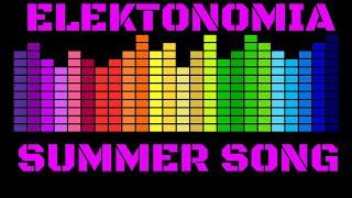 ELEKTRONOMIA   SUMMER SONG