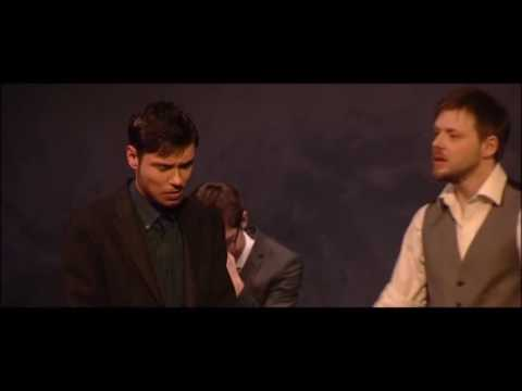 Macbeth - Macduff's Grief