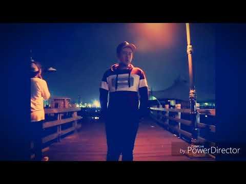 DYGTA - CINTA AKU MENYERAH (video clip) cover by Joel Vitlant