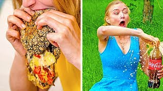 WHAT IT MEANS TO BE REAL FOODIE