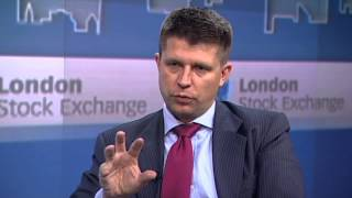 Ryszard Petru on the strategy for growth | BRE Bank | World Finance Videos